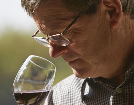 Profil de Philippe Bardet - Vignobles Bardet
