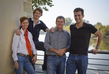 Famille Bardet