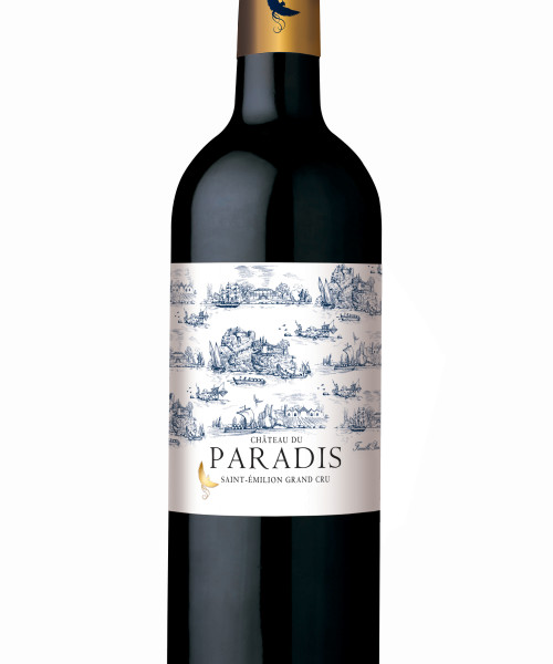 Bouteille-Paradis-Grand-Cru