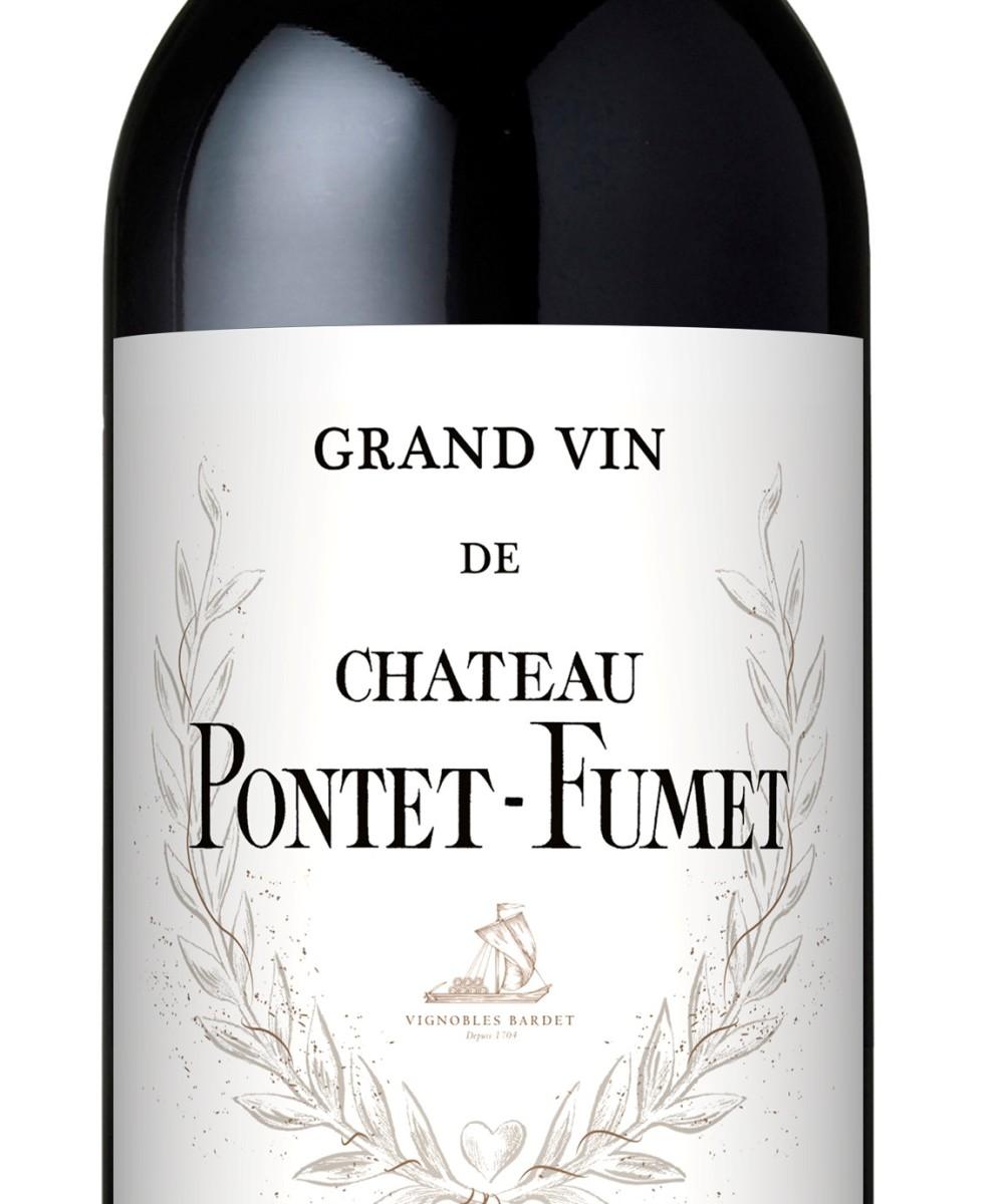 Grand Vin de Pontet-Fumet