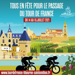CAMPAGNE TOUR DE FRANCE ADS